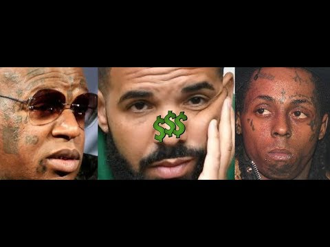 Drake is Only One Birdman PAID? Or Will Drake Have Issue (allegedly)? Lil Wayne ACE Hood No Khaled