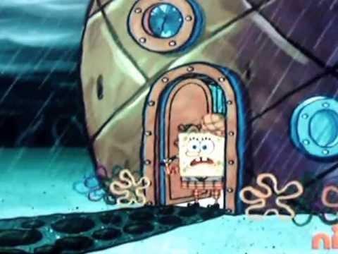 Awkward Spongebob moment - Spongebob Squarepants video ...