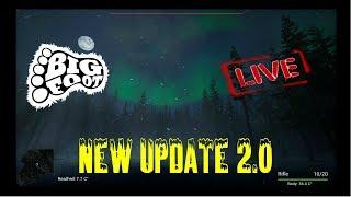 BIGFOOT / 2.0 NEW UPDATE!!!