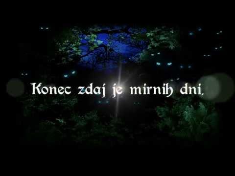 ZARIA - Divja jaga [Official Lyric Video]