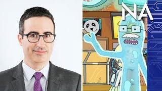 The 4 Best Rick and Morty Celebrity Guest Stars