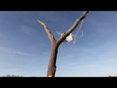 Worlds Largest SlingSHOT | EXTENDED EDITION | Dude Perfect