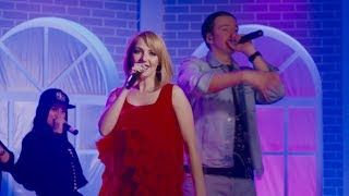 Галина Боб - Бьется сердце (Concert Video)