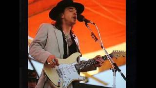 Stevie Ray Vaughan Voodoo Chile (Last U.S.A Tour 1990)