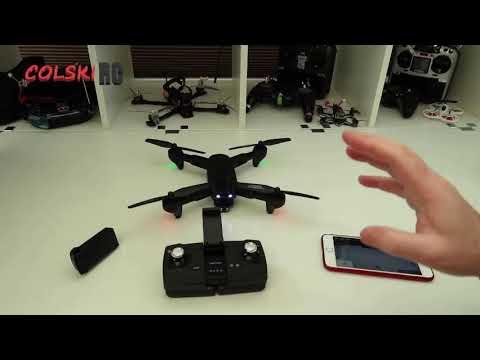 Фото Snaptain SP500 1080p GPS Drone