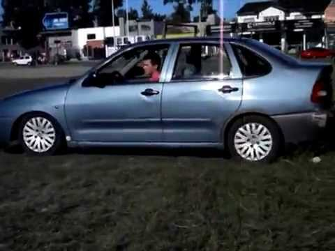 VW Polo Al Piso - ManuuPerezPH - YouTube