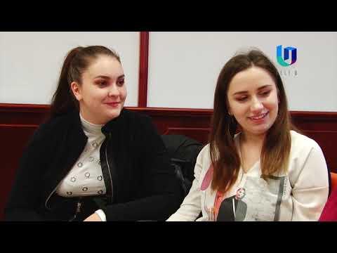 TeleU: Cultură internațională, tradiții românești