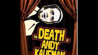 THE DEATH OF ANDY KAUFMAN (2008) REVIEW