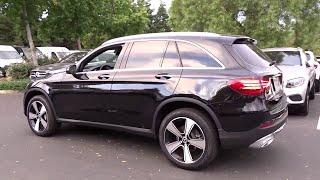 2019 Mercedes-Benz GLC Pleasanton, Walnut Creek, Fremont, San Jose, Livermore, CA 19-2492