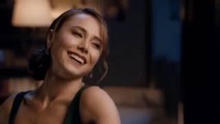 Eti Browni Intense Reklam   Burçin Terzioğlu