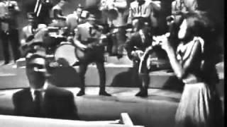 Tina Turner - Ooh-Poo-Pah-Do (1964) - 1991. - Shindig presents Groovy Gals
