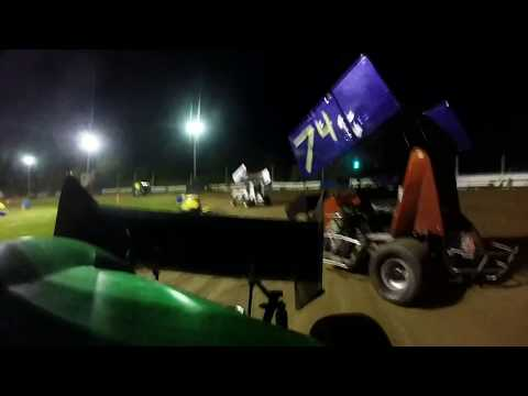 600cc Feature Starlite Speedway July 21st 2017