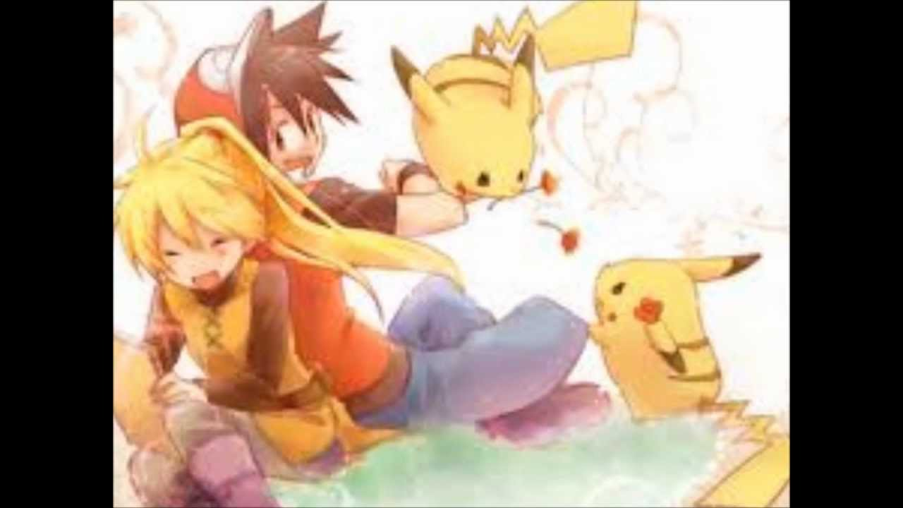 Pokemon Yellow: I beat Misty but I didn't get HM 01, so I ...
