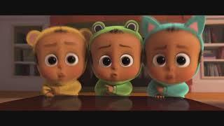 ТОП 5 Мультфильмов для просмотра всей семьёй - #1