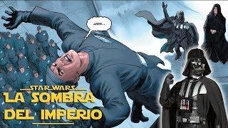 ¿Cómo Reaccionó el Imperio a la Aparición de Darth Vader Por Primera Vez?  - Canon y Legends –