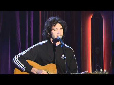 Flight Of The Conchords - The Bus Driver Song (live)