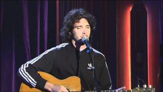 flight of the conchords the bus driver song live