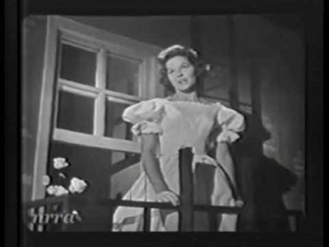 Anita Bryant  Paper Roses (HQ Stereo) (1960)