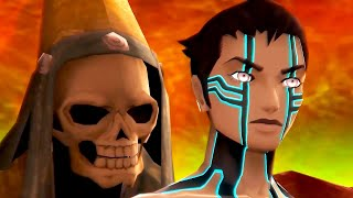 Shin Megami Tensei 3 Nocturne HD Remaster — Gameplay Trailer (Factions & Choices)