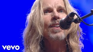 Tommy Shaw - Blue Collar Man (Sing For The Day!)