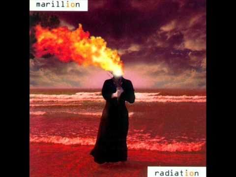 Marillion - Now She'll Never Know