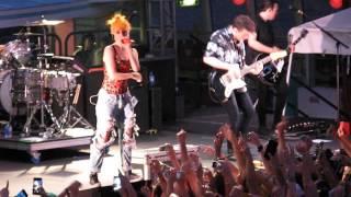 14/17 Paramore - Ignorance @ (Show #1) Parahoy 3/05/16