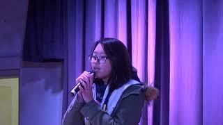 Publication Date: 2018-03-06   Video Title: 凡SING。繁星歌唱比賽