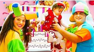 علوش ومروش عيد ميلاد ميرنا | Aloush & maroush