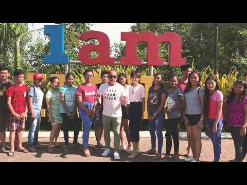 Travel to ILOILO and GUIMARAS ISLAND , Philippines 2018