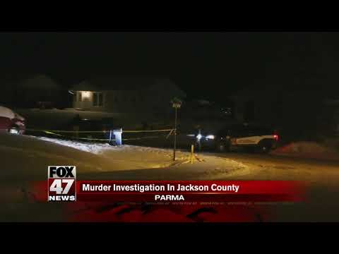 Police identify homicide victim