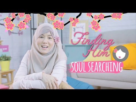 Finding Him with Aliza Kim - Soul Searching #1
