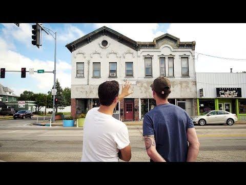 Building Community: Small-Scale Development In Peoria