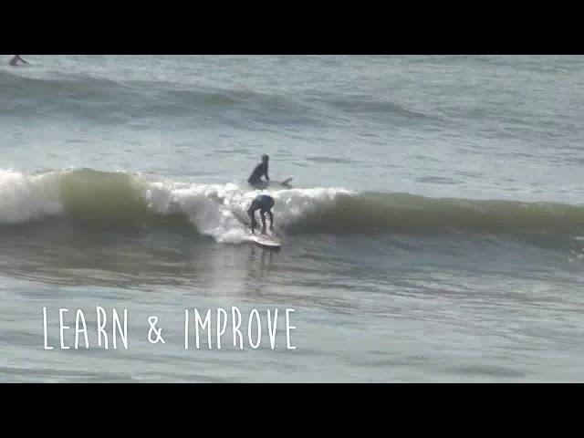 Surf Lesson Itacaré