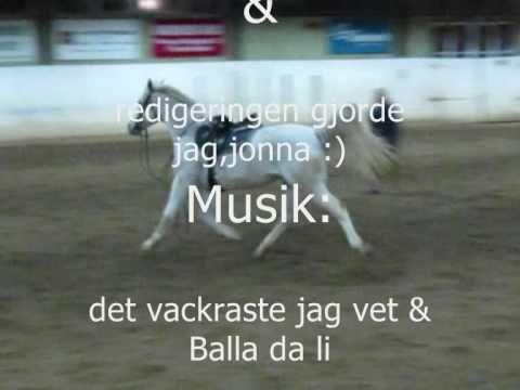 Maskerad hoppning Rudolf med röda mulen - YouTube f2f100eb2c379