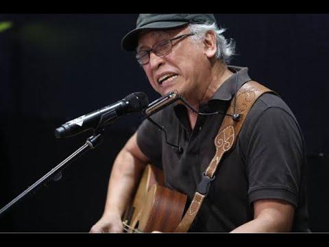 Iwan Fals - Nyanyian Jiwa  ( Live 1998)