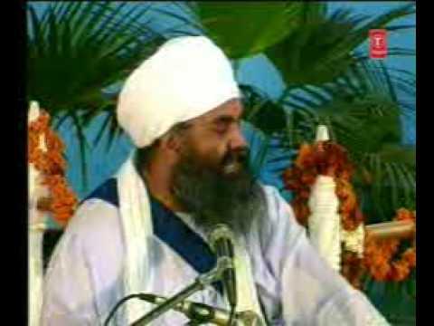 Sant Baba Mann Singh Ji - Bani Guru Guru Hai Bani 1994 ISHERDARBAR.COM pt11