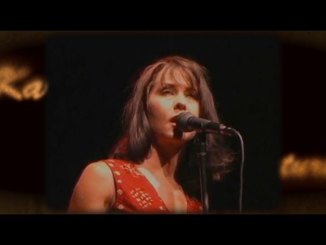 Karen Lawrence and Blue By Nature : Blue to the Bone ( 1995)