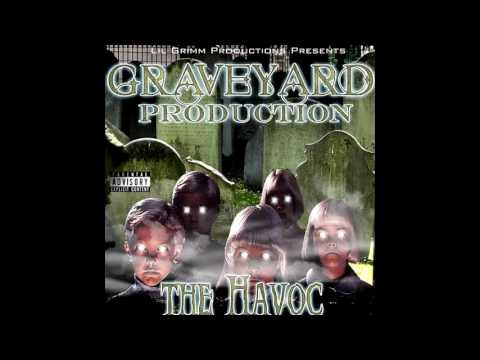 Graveyard Productions - The Havoc (1994) [full album]