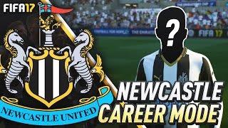 $111 MILLION TRANSFER!!! FIFA 17 Newcastle United Career Mode #3