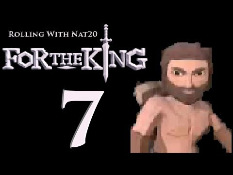 For The King - 7 - Vagrant