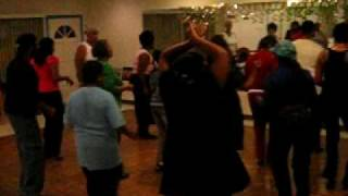 "Soul Line Dance ""Steppers"
