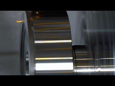 Turning re-invented by Sandvik Coromant - Teaser