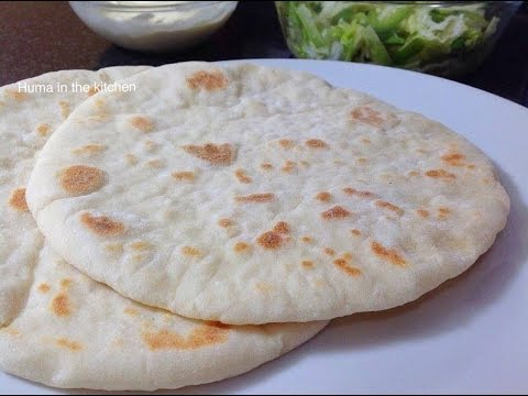 Pita Bread Recipe - Pita Bread Recipe...
