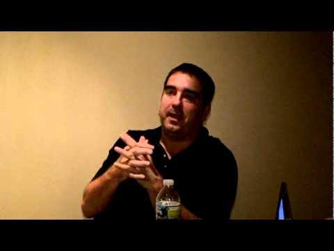 Mike Herren Interview