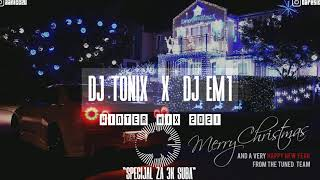 WINTER MIX 2021 | DJ TONIX x DJ EM1 | [3k SPECIJAL]