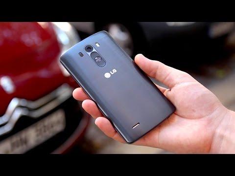 LG G3 Review! (ausführlich) deutsch - felixba