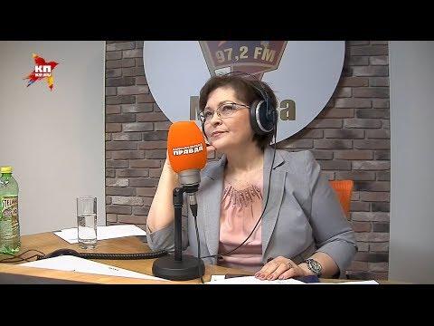 Ольга Кириллова: Николай Трегуб однозначно получит статус временного убежища