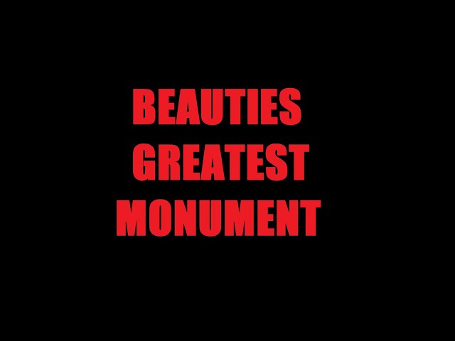 Beauties Greatest Monument by Shane O'Sullivan