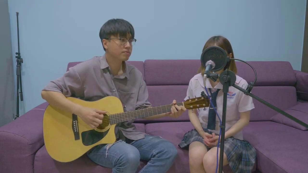 暗戀萬歲 Secret Crush-鄭茵聲 Alina Cheng (Cover) by 屁面&阿布