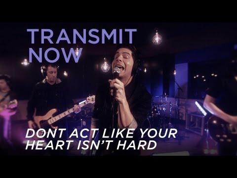 Transmit Now -